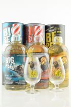 Big Peat - Triple 3x 0,7l