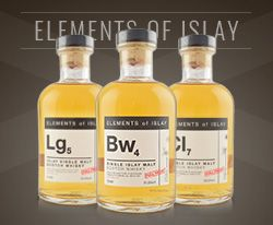 Elements of Islay