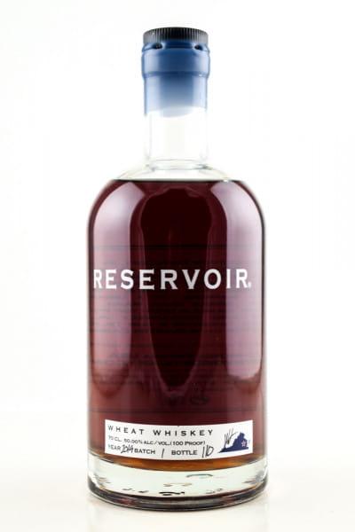 Reservoir Wheat Whiskey 50%vol. 0,7l