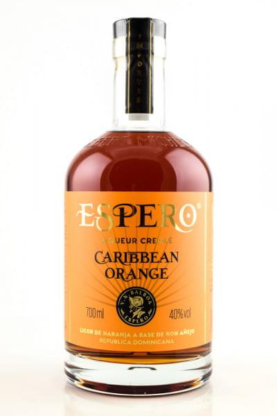 Espero Caribbean Orange Liqueur Creole 40%vol. 0,7l