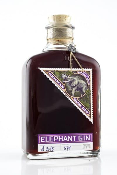 Elephant Sloe Gin 35%vol. 0,5l