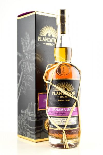 Plantation Panama 2007 Champagne 46%vol. 0,7l