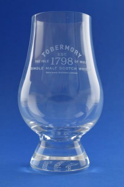 "Tobermory Nosing-Glas ""The Glencairn Glass"""