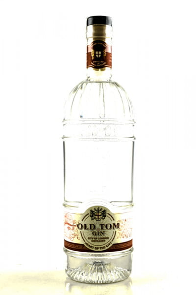 City of London Old Tom Gin 43,3%vol. 0,7l
