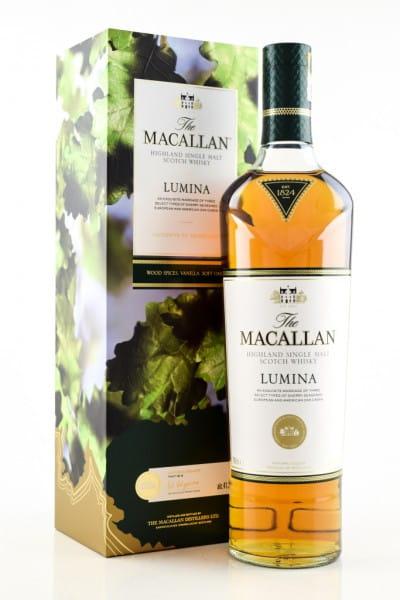 Macallan Lumina 41,3%vol. 0,7l