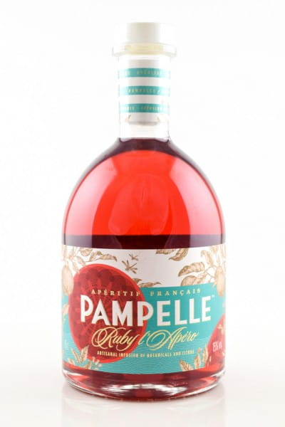 Pampelle Ruby L'Apéro 15%vol. 0,7l
