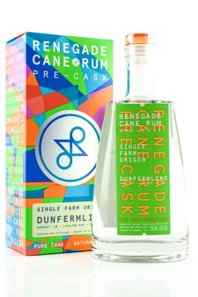 Renegade Can Rum - Pre-Cask Dunfermline Pot Still 50%vol. 0,7l