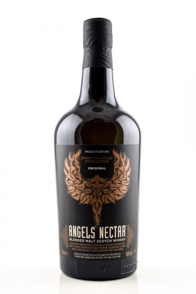 Angels' Nectar Original 5 Jahre 40%vol. 0,7l