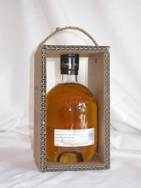Glenrothes 1994/2006 43%vol. Sample 0,05l