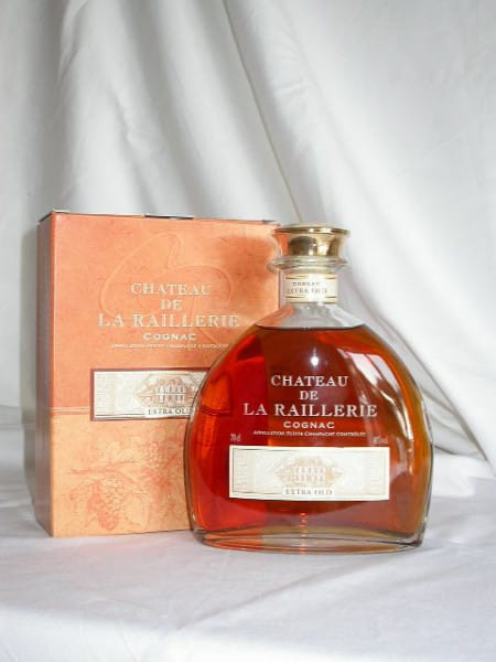 "Chateau de la Raillerie ""Extra Old"" 40%vol. 0,7l"