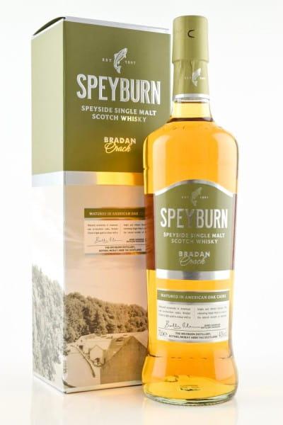 Speyburn Bradan Orach 40%vol. 0,7l
