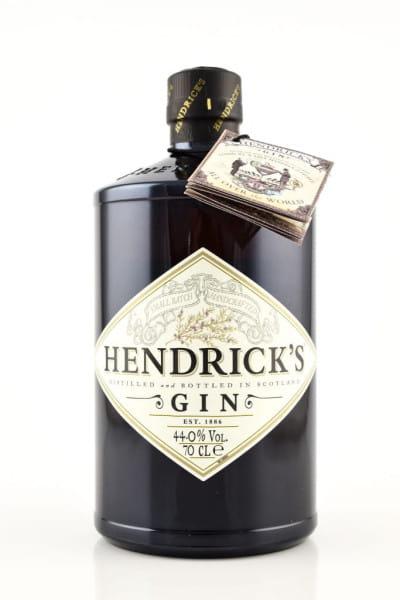 Hendrick's Gin 44%vol. 0,7l