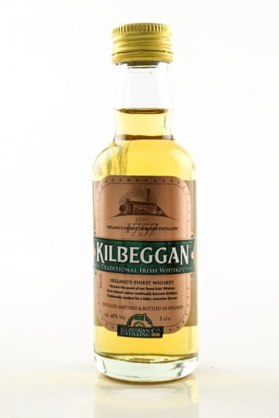 Kilbeggan 40%vol. 0,05l
