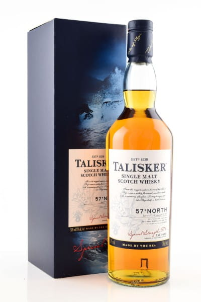 Talisker 57° North 57%vol. 0,7l