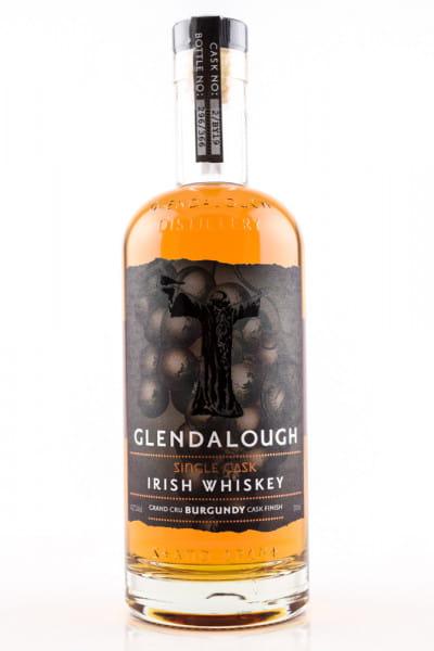 Glendalough Single Cask Burgundy Finish 42%vol. 0,7l