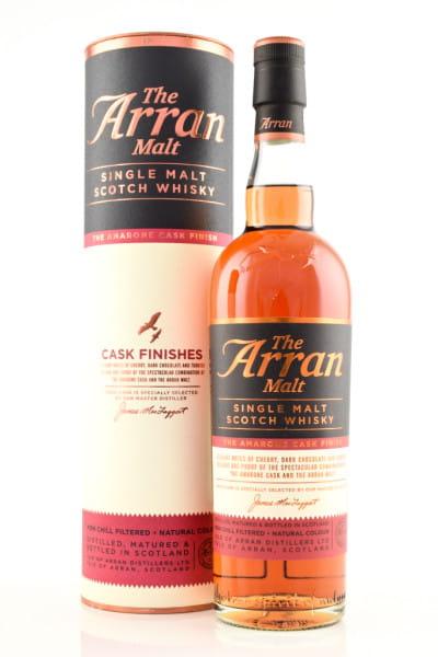 Arran Cask Finish Amarone 50%vol. 0,7l