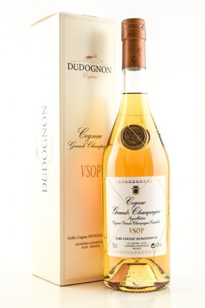 Dudognon VSOP Grande Champagne 42%vol. 0,7l