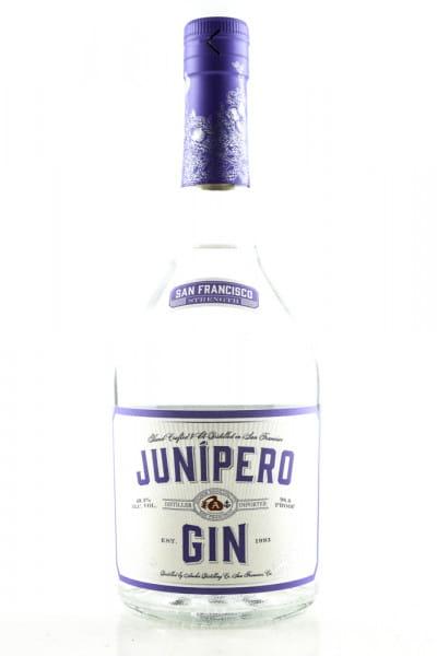 Junipero Dry Gin 49,3%vol. 0,7l