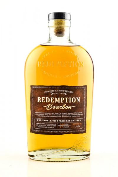 Redemption Bourbon 42%vol. 0,7l
