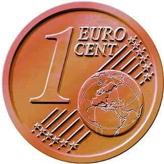 ebay Testartikel - 1 Centstück