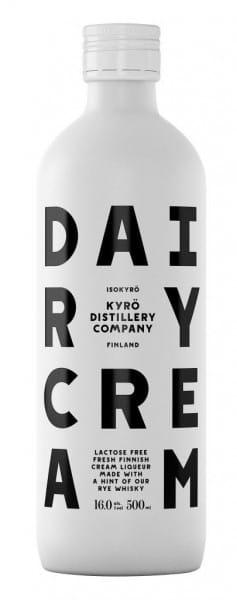 Kyrö Dairy Cream 16%vol. 0,5l