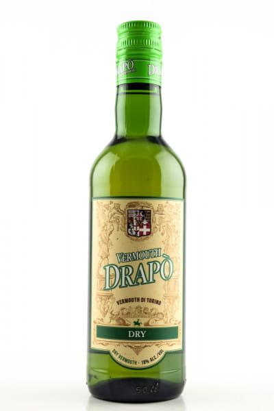 Drapò Vermouth Dry 18%vol. 0,5l