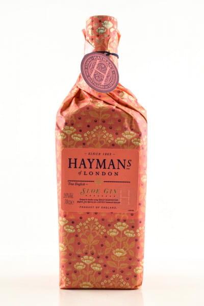 Hayman's Sloe Gin 26%vol. 0,7l