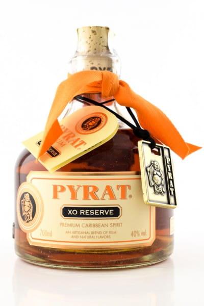 Pyrat XO Reserve 40%vol. 0,7l