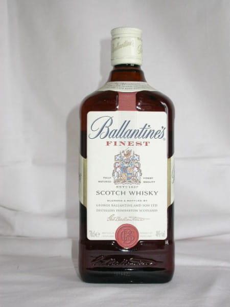 Ballantine's Finest 40%vol. 0,7l