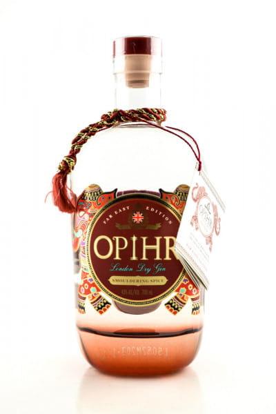 Opihr London Dry Gin Far East Edition 43%vol. 0,7l