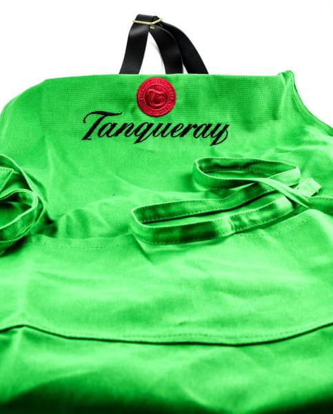 Tanqueray Bar-Schürze