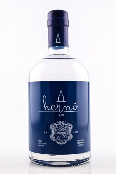 Hernö Gin 40,5%vol. 0,5l