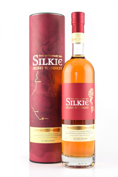 The Legendary Red Silkie 46%vol. 0,7l