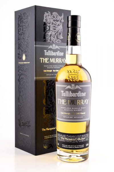 Tullibardine The Murray 2007/2019 56,6%vol. 0,7l