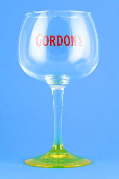 Gordon's Lemon Copa-Glas
