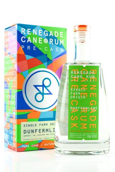 Renegade Can Rum - Pre-Cask Dunfermline Column Still 50%vol. 0,7l