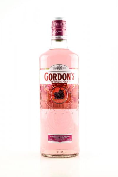 Gordon's Premium Pink Gin 37,5%vol. 0,7l