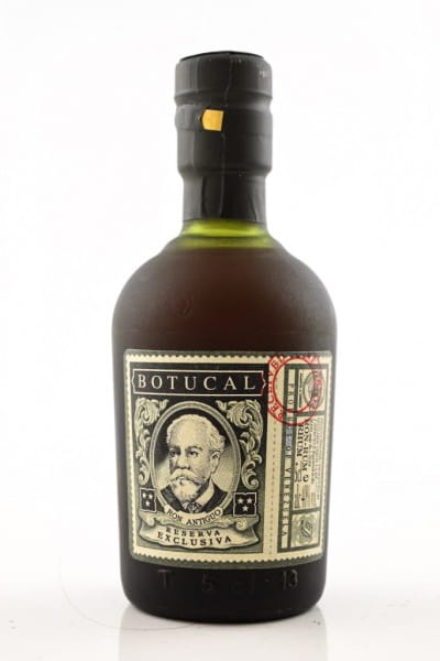 Botucal Reserva Exclusiva 40%vol. 0,05l