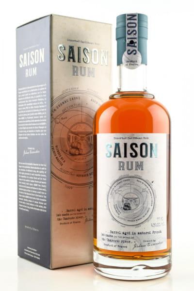 Saison Rum 42%vol. 0,7l