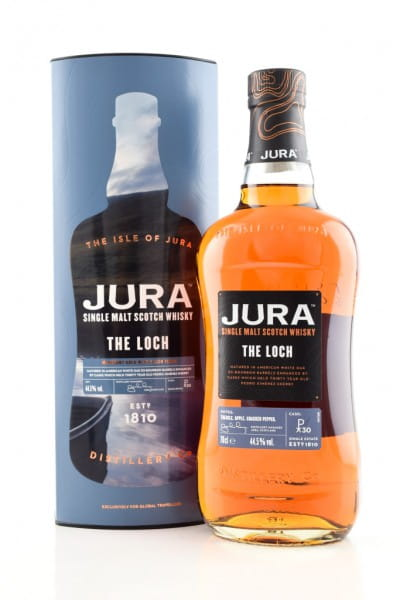 Jura The Loch 44,5%vol. 0,7l