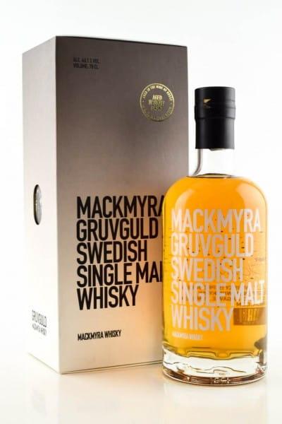 Mackmyra Gruvguld 46,1%vol. 0,7l