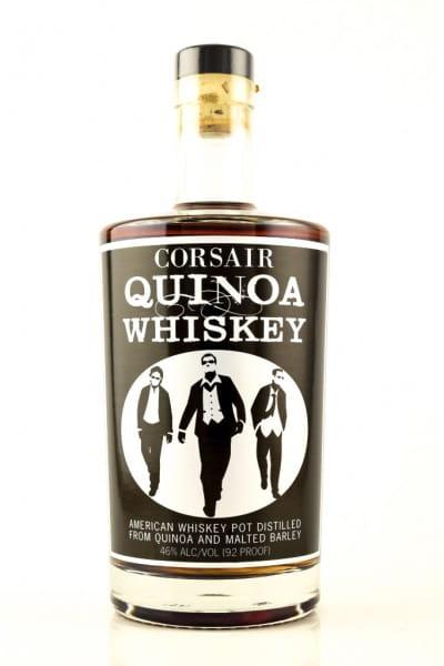 Corsair Quinoa Whiskey 46%vol. 0,7l