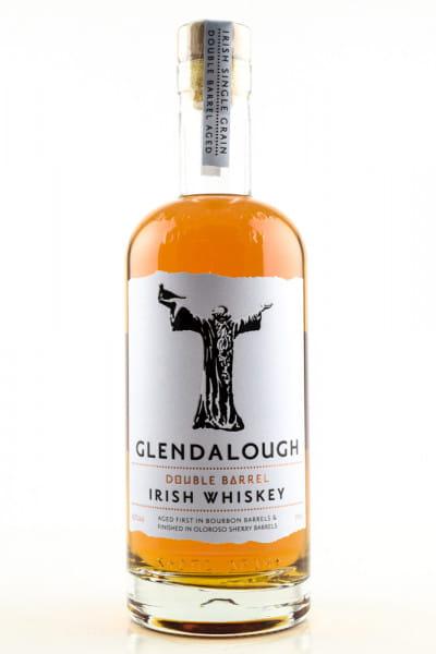 Glendalough Double Barrel 42%vol. 0,7l
