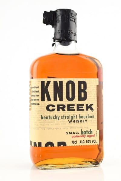 Knob Creek 50%vol. 0,7l