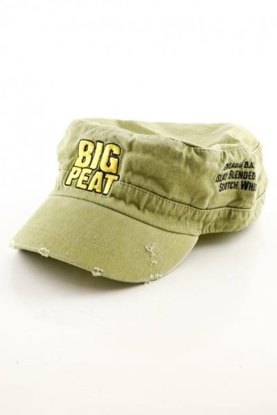 Big Peat - Vintage Cap