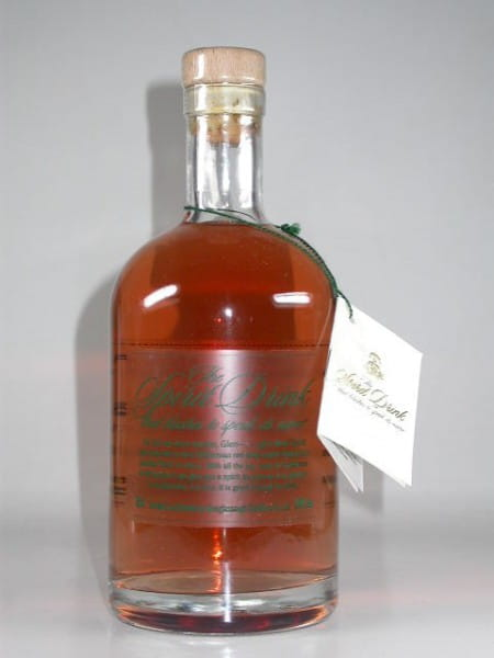 "Glenglassaugh ""The Spirit Drink that blushes to speak its name"" 50%vol. 0,5l"