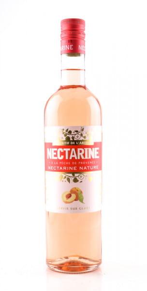 L'Aperitif de L'Artisan Nectarine 12%vol. 0,7l