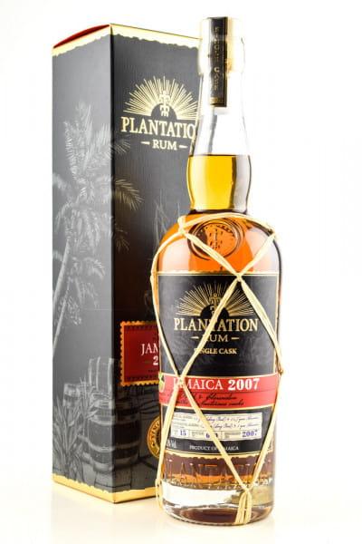 Plantation Jamaica 2007 Sauternes 46,8%vol. 0,7l