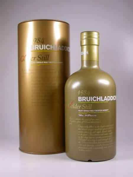 Bruichladdich Golder Still 1984/2008 Bourbon 51%vol. 0,7l