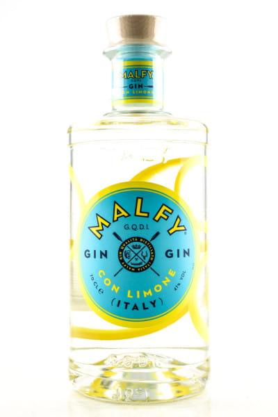 Malfy Gin con Limone 41%vol. 0,7l
